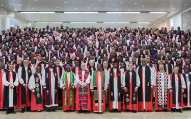 Gafcon 2018 Bishops Photograph (1)